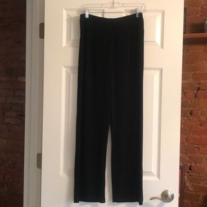Chico's Travelers Navy Pants Size 2 Short